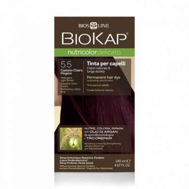 biokap-delicato-55-mahonjasnbraz-140-ml