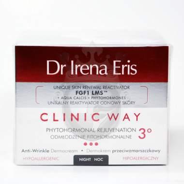 clinic-way-3-krem-n-noc-50ml