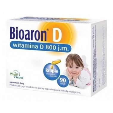 bioaron-witamina-d-800-jm-90-kaps