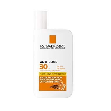La Roche-Posay Anthelios SPF30 fluid niewidoczny 50 ml