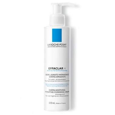 La Roche-Posay Effaclar H żel do mycia 200 ml dw. 31.12.21