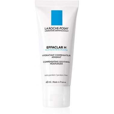 La Roche-Posay Effaclar H krem 40 ml