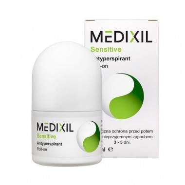 Medixil Sensitive antyperspirant 30 ml